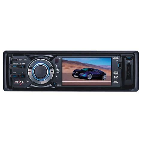 Lu Speaker Bluetooth Radio Touchscreen L Emergency 1 beat beat550 3 inch touch screen tft lcd display dvd player beat550 from beat