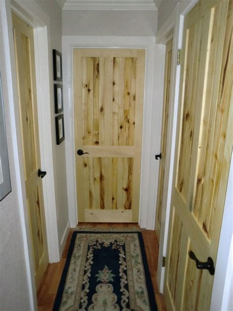 Cottage Interior Doors by Custom Made Four Panel Interior Doors Cottage