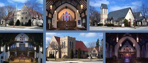 churches in sheboygan wi
