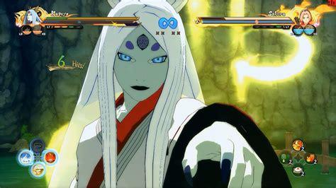download game naruto mod kaguya naruto ultimate ninja storm 4 pc mod kaguya moveset mod