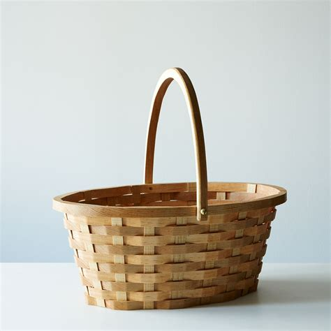 Japanese Steel Kitchen Knives wood easter basket on food52