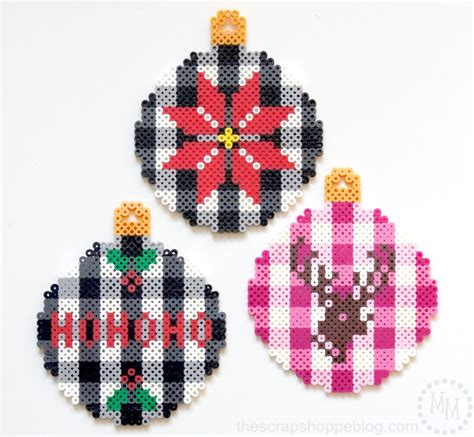 bead ornament patterns bead ornament patterns