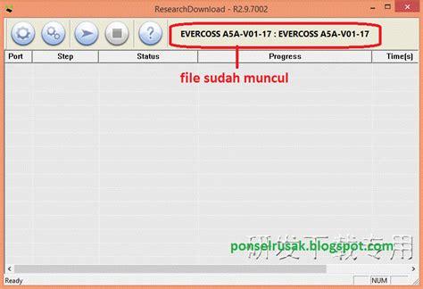 Baterai Hp Evercoss A5a cara flash evercoss a5a cara flash evercos a5a dengan pc