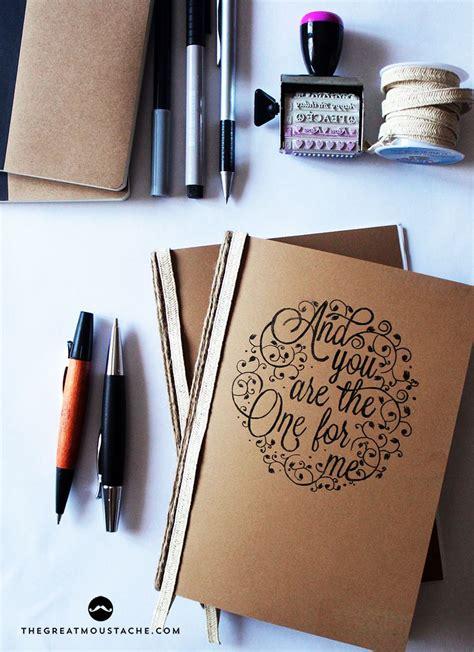 diy cuadernos diy personaliza tus propios cuadernos
