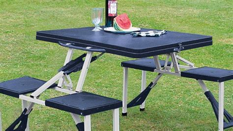 Folding Table Chair Set Folding Table And Chair Set Picnic Folding Table And Chair Set Myhappyhub Chair Design