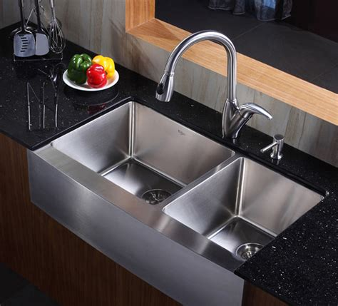 stainless steel kitchen sink reviews the modern