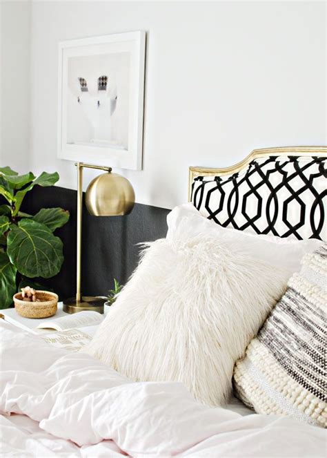 Design Your Own Headboard white hot design