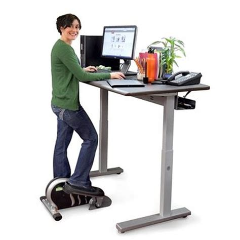 Stand Up Desk Accessories Best 25 Standing Desks Ideas On Pinterest Diy Standing Desk Standing Desk Height And Stand