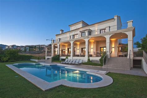 The Elegant Casa Villa Flamingos, Spain « Adelto Adelto