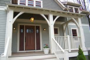 craftsman porch decorative porch posts craftsman style porches pinterest entrance doors craftsman and