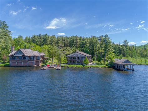 boat house for sale ny saranac lake homes for sale upstate new york real estate