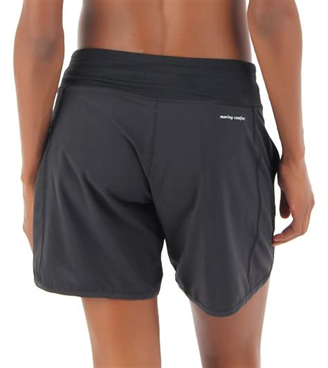 moving comfort running shorts moving comfort women s work it 7 quot running shorts at