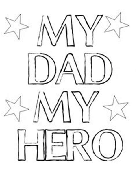 superhero dad coloring page 1000 images about father s day inspiration on pinterest