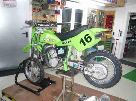 Kinder Cross Motorrad by Kawasaki Kx65 Kindercross Kinder Motorrad Top Bestes