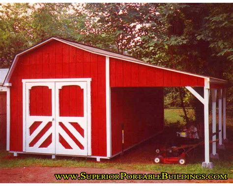 georgia wood barns