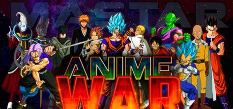 anime war anime war sub indo