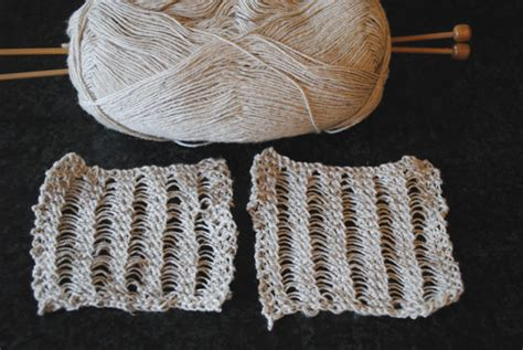 knit coaster pattern knitted coasters easy pattern for beginners