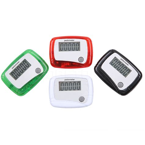 Walking And Weight Loss Free Pedometer by Get Cheap Weight Loss Pedometer Aliexpress