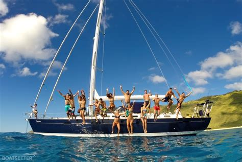 boatsetter bahamas guilt free boat rentals from boatsetter