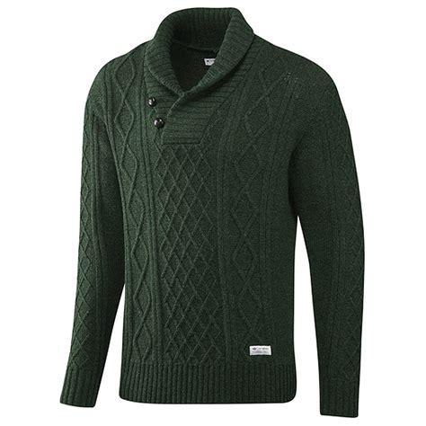 adidas knit sweater adidas originals mens shawl wool cable knit sweater jumper