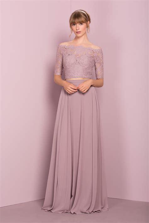 top wedding uk bardot crop top skirt style 12559 kelsey