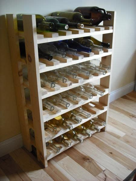 how to build a wine rack in a cabinet wine rack plans home brew forums this is what we need