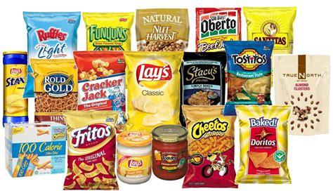 fruit o lay frito lay brands