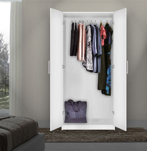 closets with doors alta wardrobe closet free standing wardrobe with doors contempo space