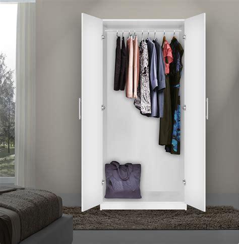 alta wardrobe closet  standing wardrobe  doors contempo space