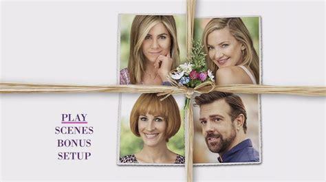 film genre comedy drama mother s day 2016 dvd movie menus