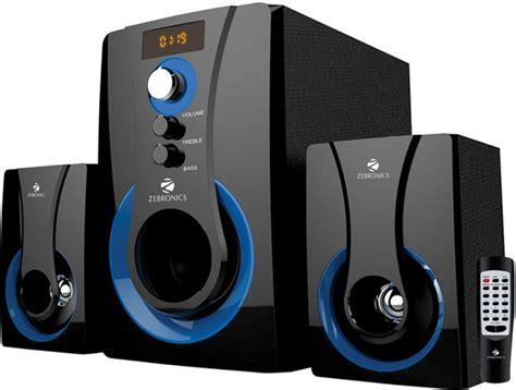 buy zebronics  multimedia sw rucf home audio
