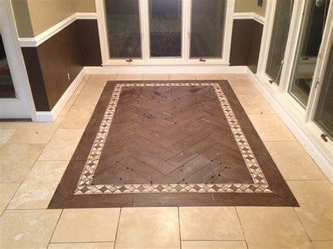 Tile Pattern Rug | tile rug design entry pinterest