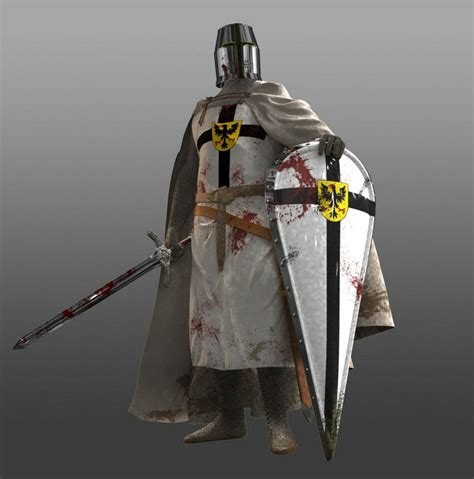 fb seven knight german crusader knights pinterest crusaders german