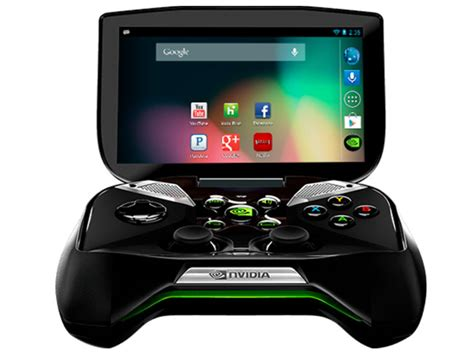 nvidia portable console inside look at nvidia s tegra 4 handheld gaming console