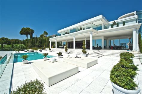 Luxury Homes Marbella Luxury Villa In Marbella Spain For Saleglamorous Luxury