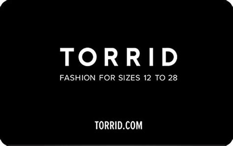 Torrid Gift Card Balance - amazon com torrid gift cards configuration asin e mail delivery gift cards
