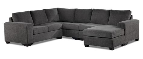 3 piece sectional sofa danielle 3 piece sectional with right facing corner wedge