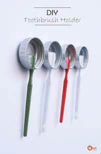 Cutter Backyard Spray Diy Toothbrush Holder Ohoh Blog