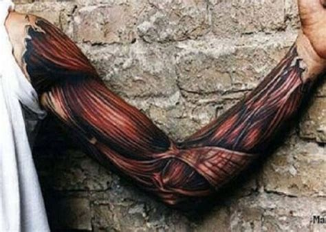 3d full sleeve tattoo ideas for men pictures fashion gallery