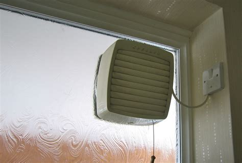 fitting bathroom fan fit extractor fan into bathroom window bathroom