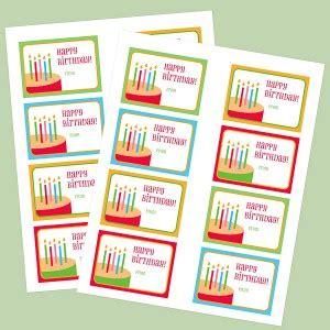 printable happy birthday name tags free printable happy birthday tags