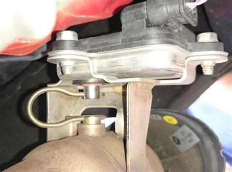 Bmw 1er Antrieb Fehler by M135i 18302411427 Dummy Klappensteller Bmw 1er 2er