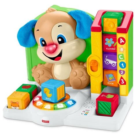 laugh and learn words smart puppy fisher price laugh and learn words smart puppy target
