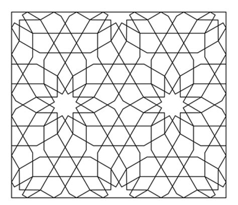 Persian Pattern Png | designs of patterns goossens geometric pattern website