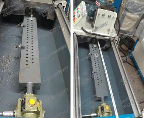 Pisau Rotary plastik crusher pisau rotary mesin mengasah buy product