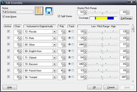 download mp3 to midi converter gratis intelliscore ensemble mp3 to midi converter 8 1 free download