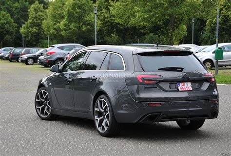 opel insignia 2015 2015 opel insignia sport tourer pictures information