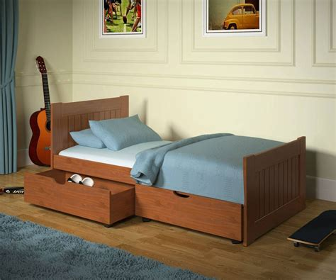 twin beds with storage drawers extra long twin bed with storage drawers interior