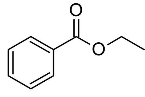 Ethyl M synthesis of ethyl benzoate prepchem