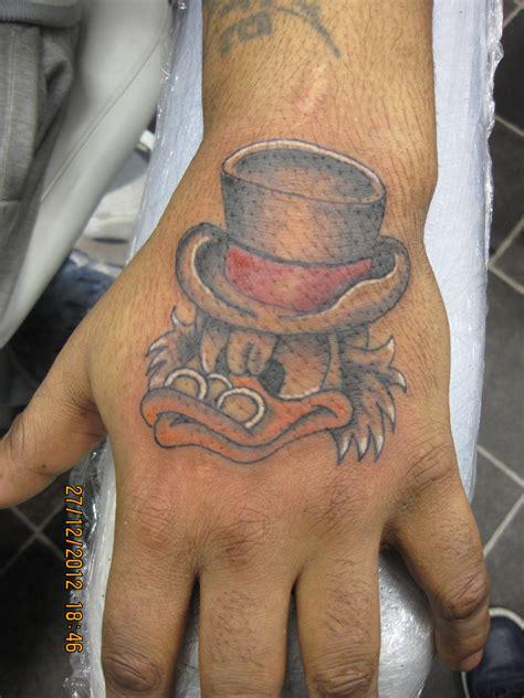 ink d tattoo studio
